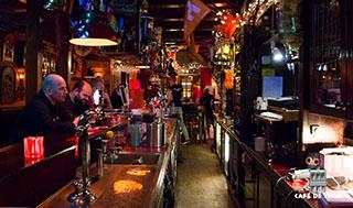 CAFE DE STAM - Van de Wisseltap