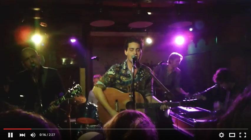 Video's Café de Stam
