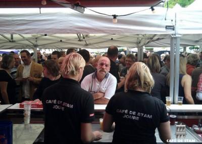 2010 CAFE DE STAM - Buitenbar