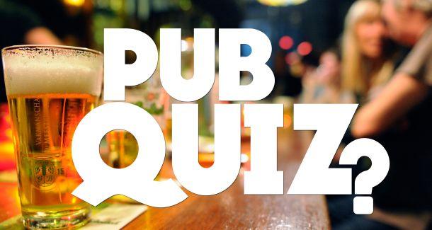 CAFE DE STAM - Pub Quiz