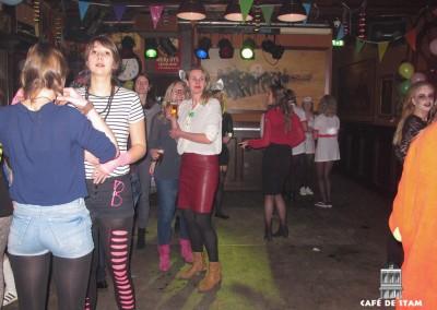 2016-0227 6152 CAFE DE STAM - Fout Verkleedfeest 2016 (© Foto: Marjan Visser)