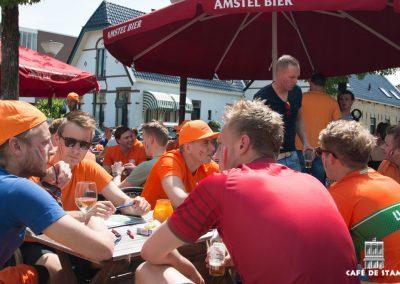 2016-0710 2309 CAFE DE STAM - Footgolf Joure (© Foto: Marjan Visser - www.marjanvisser-photography.com)