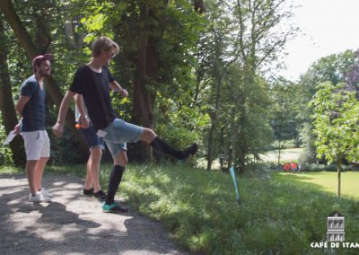 2016-0710 2355 CAFE DE STAM - Footgolf Joure (© Foto: Marjan Visser - www.marjanvisser-photography.com)