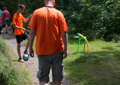 2016-0710 2373 CAFE DE STAM - Footgolf Joure (© Foto: Marjan Visser - www.marjanvisser-photography.com)