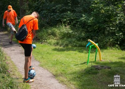 2016-0710 2374 CAFE DE STAM - Footgolf Joure (© Foto: Marjan Visser - www.marjanvisser-photography.com)