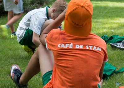 2016-0710 2429 CAFE DE STAM - Footgolf Joure