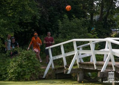 2016-0710 2438 CAFE DE STAM - Footgolf Joure (© Foto: Marjan Visser - www.marjanvisser-photography.com)