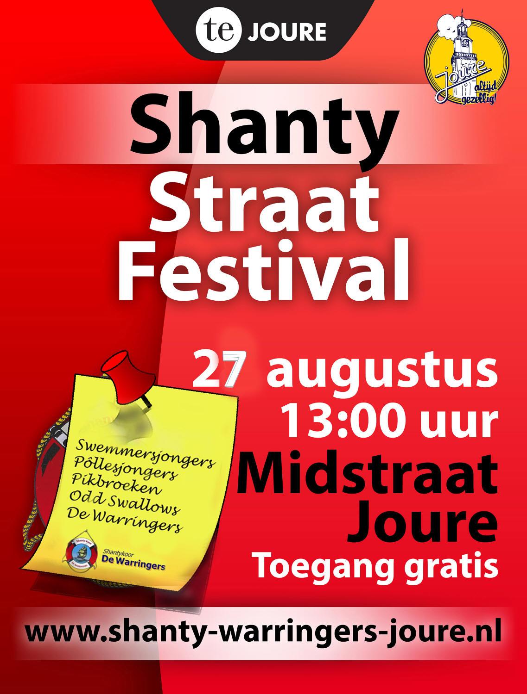2016-0827 Shanty Straatfestival