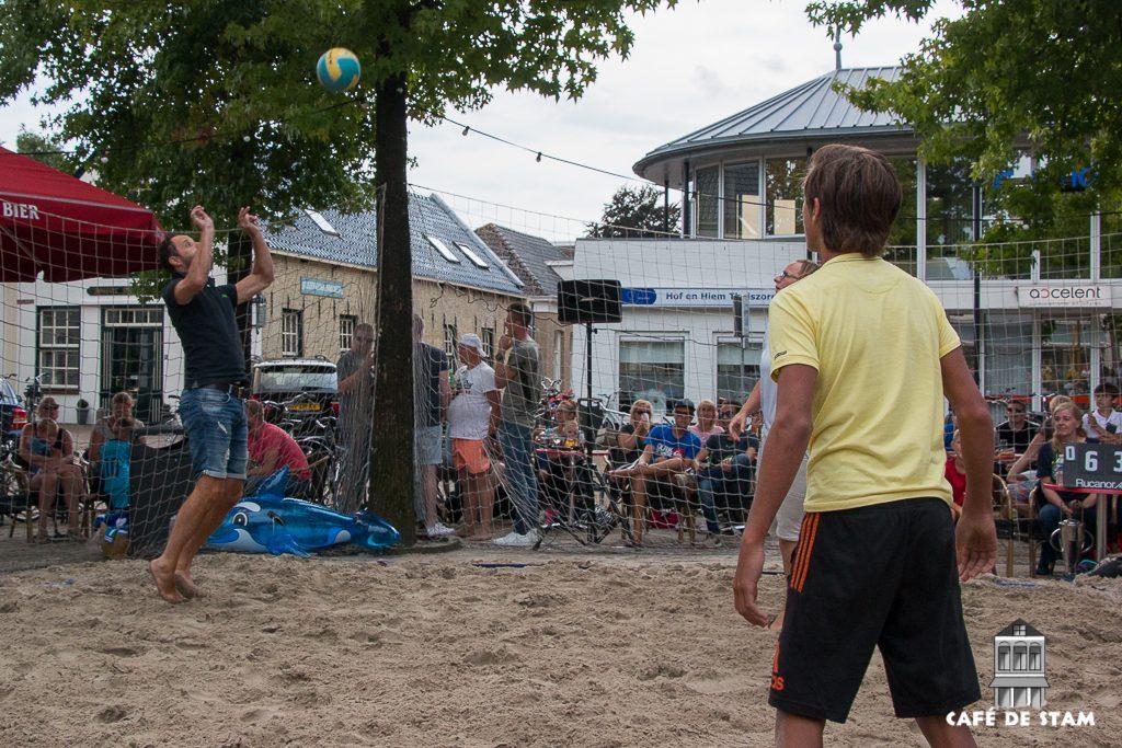 Beachvolleybal - 3 september 2016 (Foto's: Marjan Visser - www.marjanvisser-photography.com)