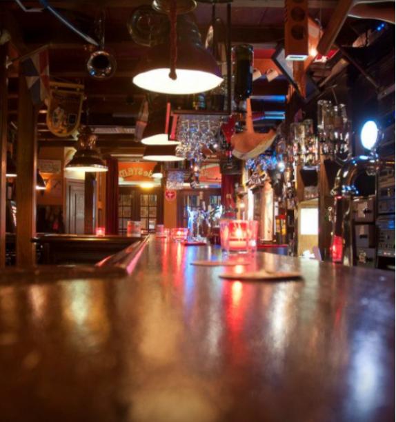 Café de Stam gesloten op 1 januari 2019