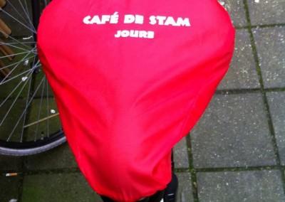 CAFE DE STAM - Zadelhuts